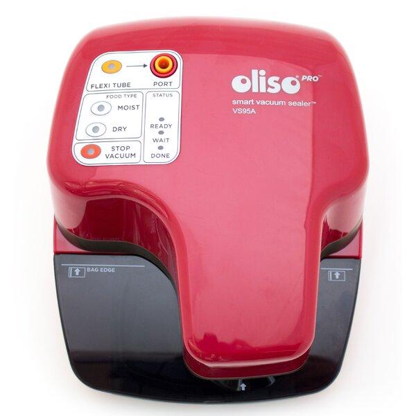 Pro External Vaccum Sealer by Oliso