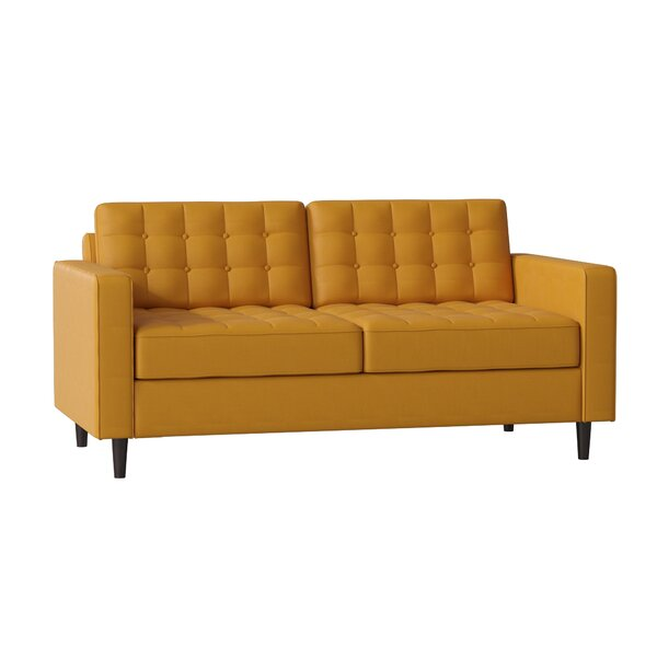 Reverie Loveseat by EQ3