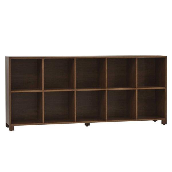 LP Horizontal Record Multimedia Cabinet by Latitude Run