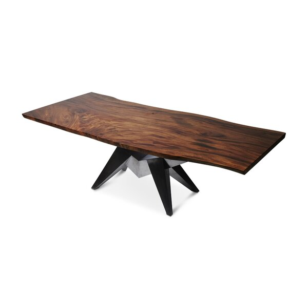 Bateson Dining Table by Foundry Select Foundry Select