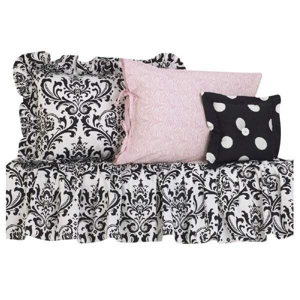 Girly Comforter Set by Cotton Tale
