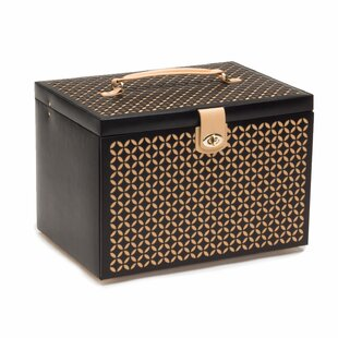 Chloé Extra Large Jewelry Box By WOLF