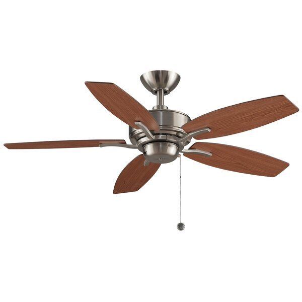 44 Aire Deluxe 5-Blade Ceiling Fan by Fanimation