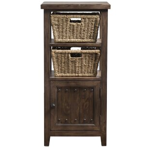 Sceinnker 1 Door Accent Cabinet