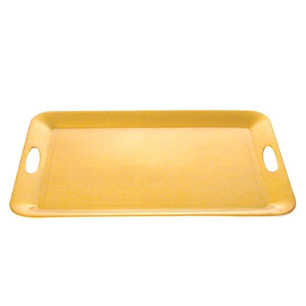 Larene Rectangular Platter by Red Barrel Studio