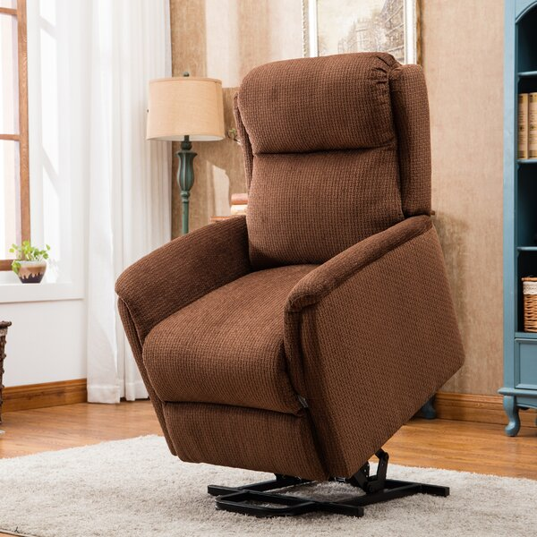 Duron Power Remote Recliner [Red Barrel Studio]