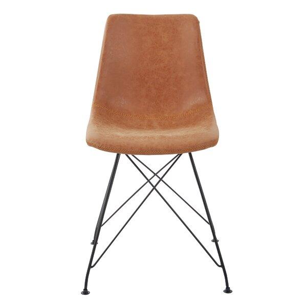Standridge Upholstered Dining Chair (Set of 2) by Brayden Studio
