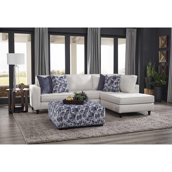 Lanae Right Hand Facing Sectional By Latitude Run