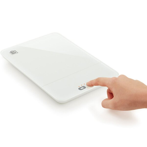 Digital Kitchen Scale by Living Basix