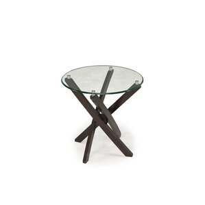 Xenia End Table by Magnuss..