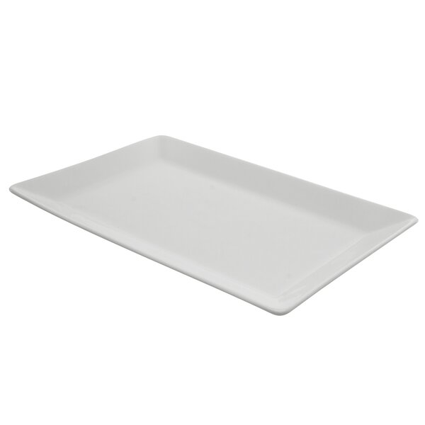 Behm Platter (Set of 2) by Ebern Designs