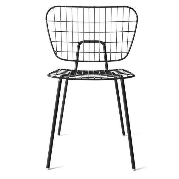 WM String Side Chair (Set of 2) by Menu