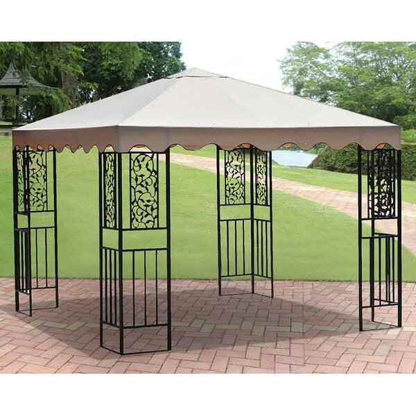 Replacement Top for Wallace Gazebo by Sunjoy