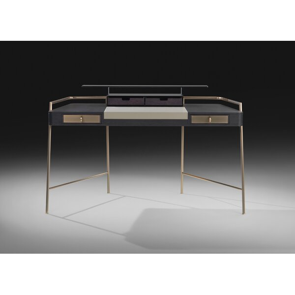 Footse Desk with Hutch