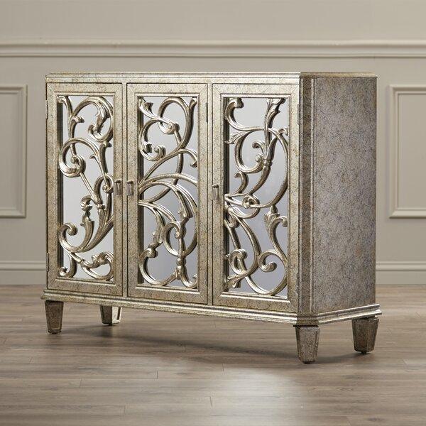 Cecelia 3 Door Cabinet by Willa Arlo Interiors