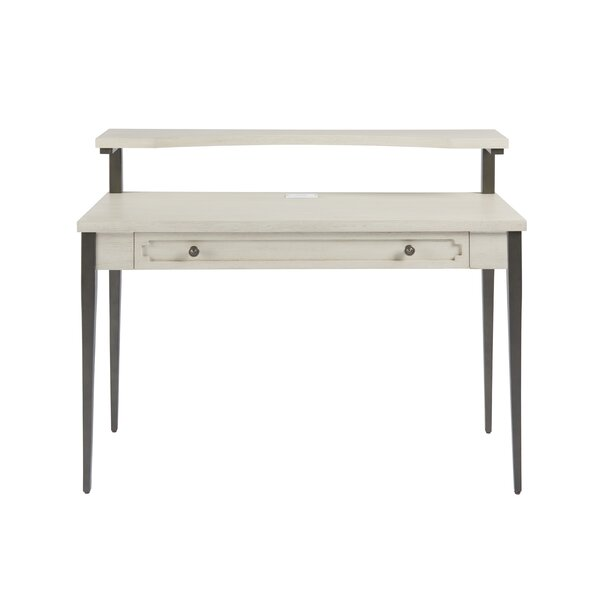 Serendipity 50 W Writing Desk with Removable Pencil Tray by Universal Furniture