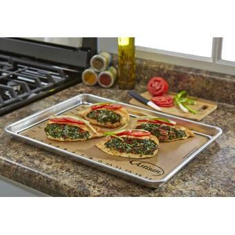 Paderno World Cuisine Non Stick Oven Crisper Basket Baking Sheet Wayfair