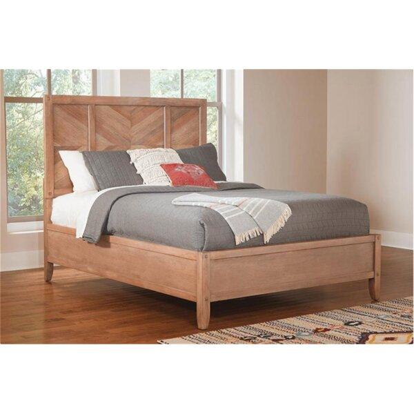 Plainville Standard Bed by Foundry Select
