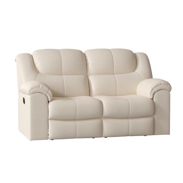 Parkville Reclining Loveseat By Palliser Furniture