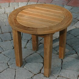 Side Table by Regal Teak