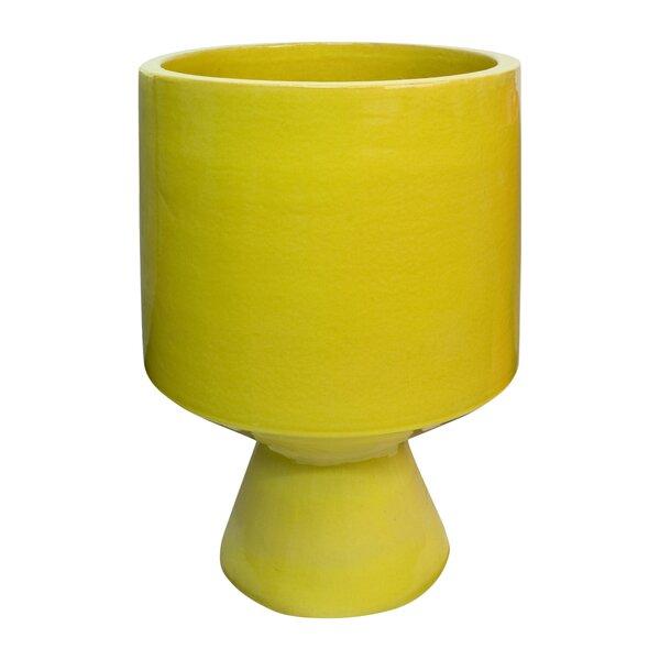 Okura Ceramic Pot Planter by Jonathan Adler
