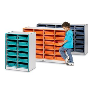 Deals 24 Compartment Cubby ByJonti-Craft