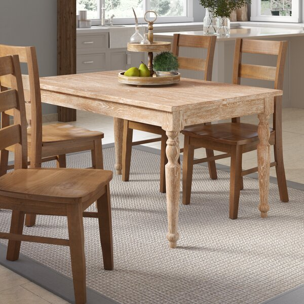 Paramore Dining Table by Lark Manor