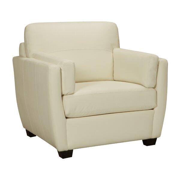 Woodall Armchair by Latitude Run