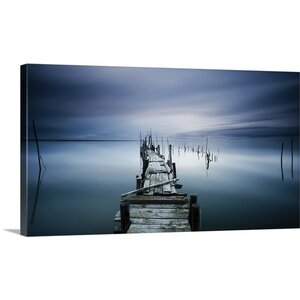 'Timeless' by Paulo Dias Photographic Print on Canvas by Great Big Canvas