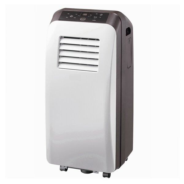 10,000 BTU Portable Air Conditioner with Remote by Homevision Technology