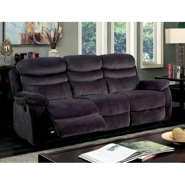 Ellicott Reclining Configurable Living Room Set by Red Barrel Studio