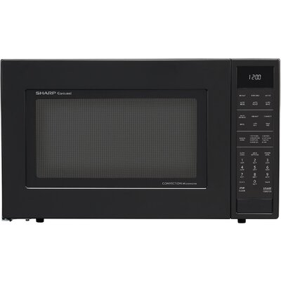 Sharp Combination Microwave Stewart