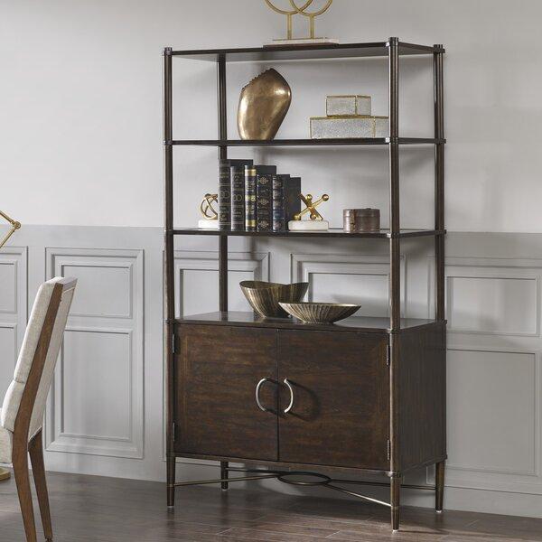 Review Astoria Room Divider Standard Bookcase