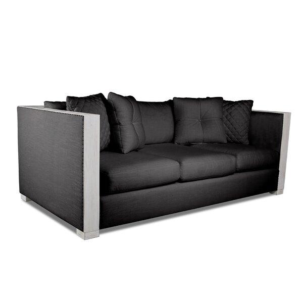 Schiessler Plush Deep Sofa by Orren Ellis