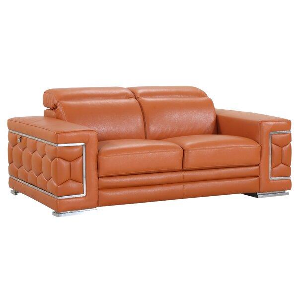 Hawkesbury Common Genuine Leather 71