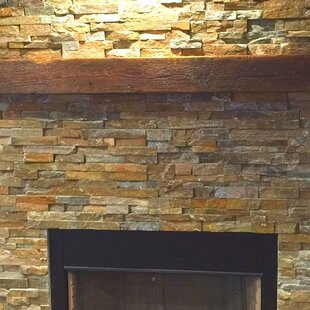 49 Inches To 60 Inches Mantel Shelf Fireplace Mantels Youll Love
