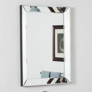 Wall Vanity Mirror vanity mirrors | wayfair