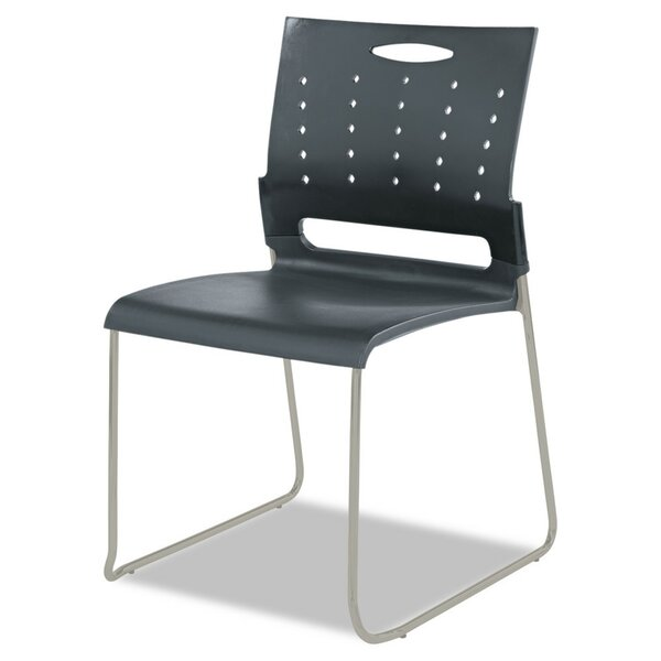 Continental Series Low-Back Stack Guest Chair by Alera®