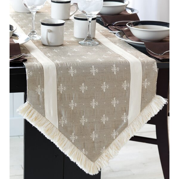 Daphne Table Runner by Eastern Accents