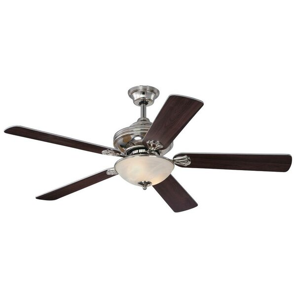 52 Anderson 5-Blade Indoor Ceiling Fan by Westinghouse Lighting