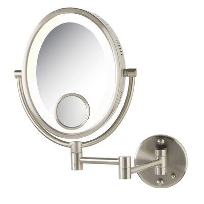 Tous les miroirs - Fixation miroir salle de bain ...