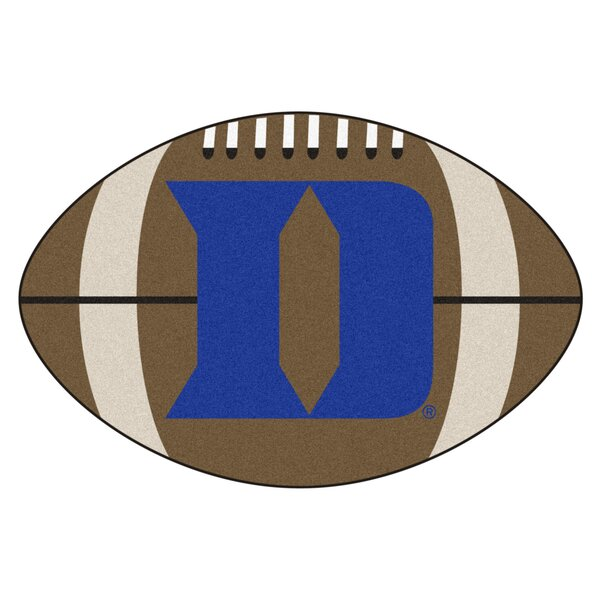 Duke University Doormat by FANMATS