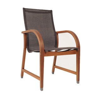 Hillsford Stacking Patio Dining Chair (Set Of 4) Part 77