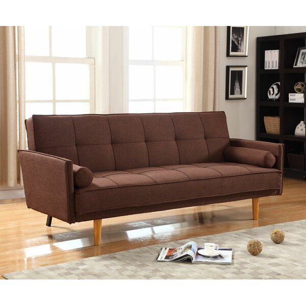 Cheapest Lacourse Convertible Sofa by George Oliver by George Oliver