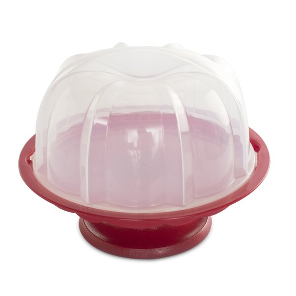 Bundt Cake Stand by Nordic Ware