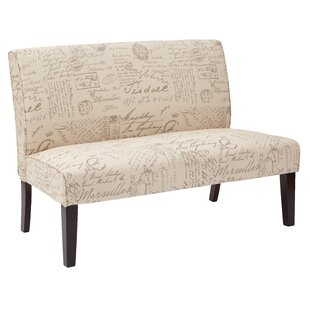 Insider Guide Shelton Loveseat ByAndover Mills   Living Room Furniture  Furniture Are Perfect For Adding Character For Your Space.