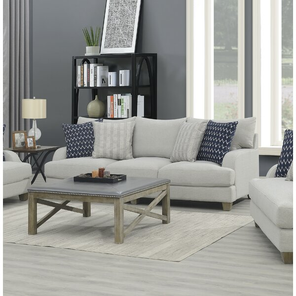 Check Out Our Selection Of New Schenk Sofa by Breakwater Bay by Breakwater Bay