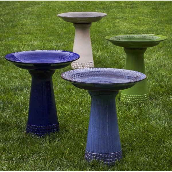 Birdbath by Campania International