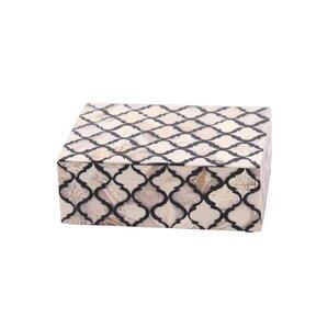 Jewelry Box by AAA Bath Fashions