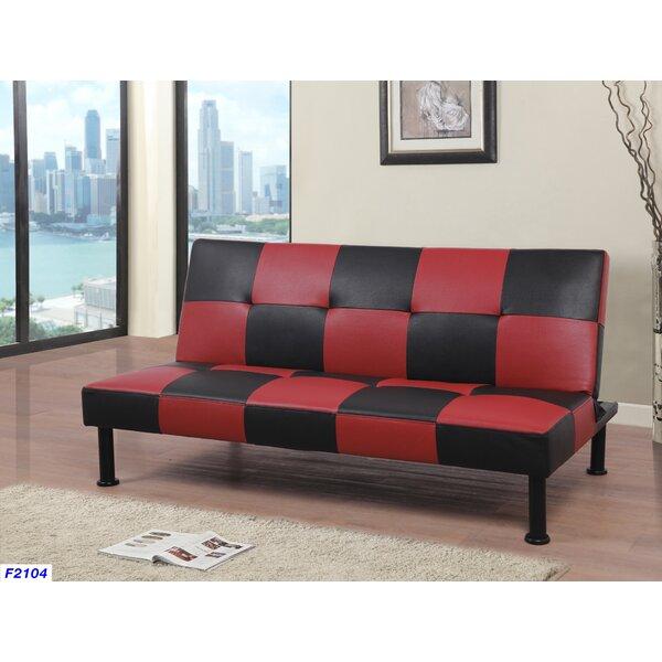 Barner Convertible Sofa By Orren Ellis
